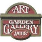 Janis' Art Workshop