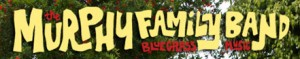 murphy family band logo