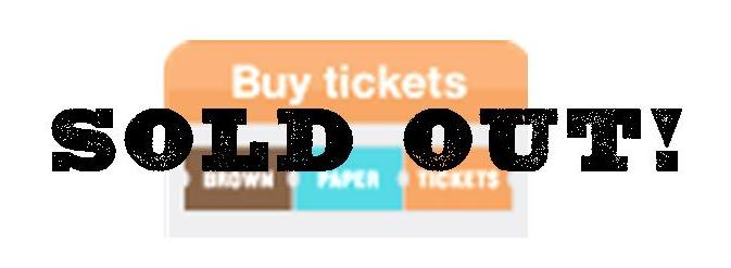 Brown paper tickets sold out