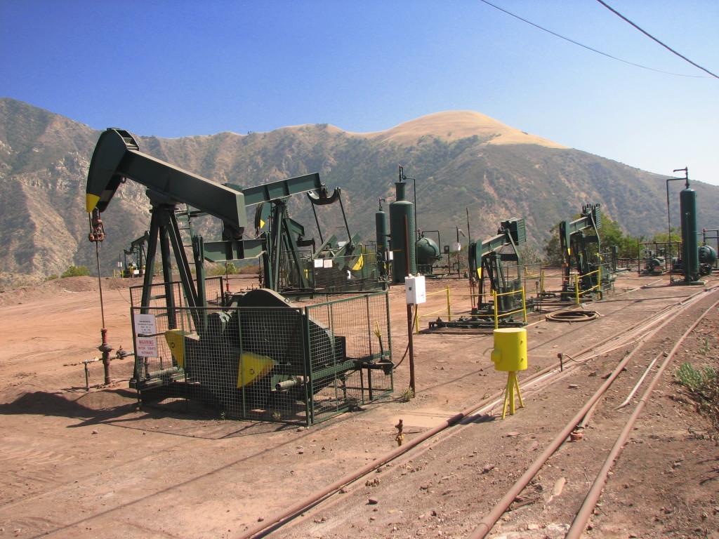 sespe oil field fracking microtrash 102